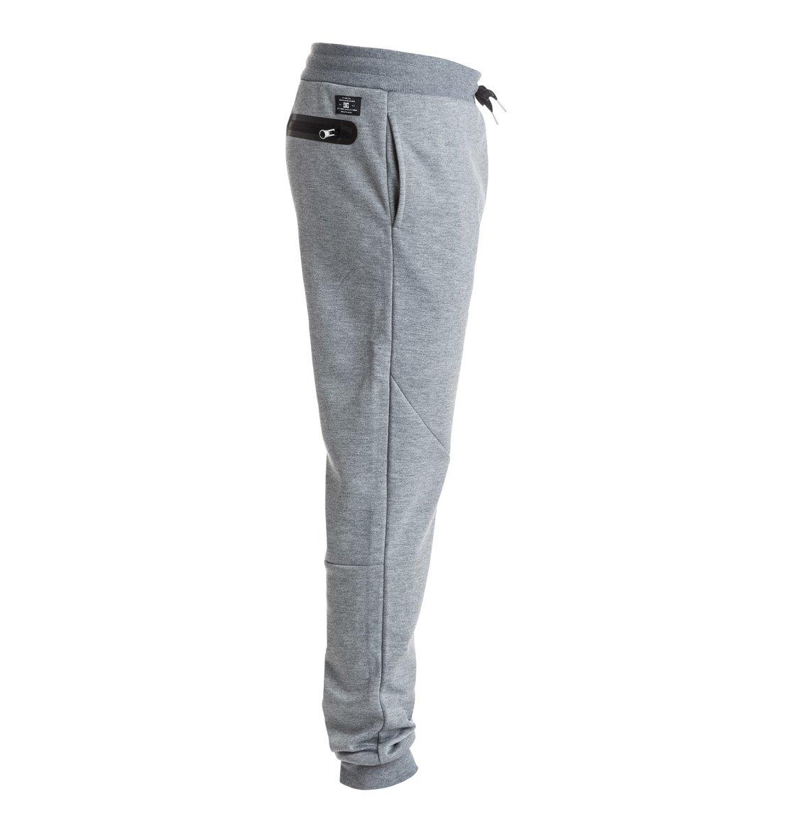 df76bd8f 2 Men's Whittlesea Tracksuit Pants Black EDYFB03027 DC Shoes