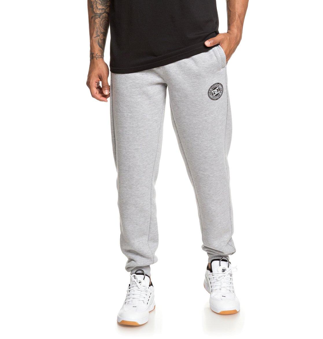 Edyfb03055Dc Shoes De Homme Pantalon Rebel Jogging Pour qA3L45Rj