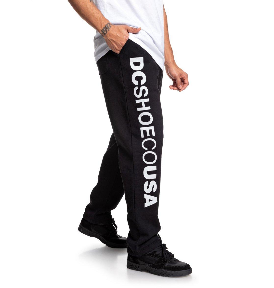 DC Mens Wepma Pant Fleece