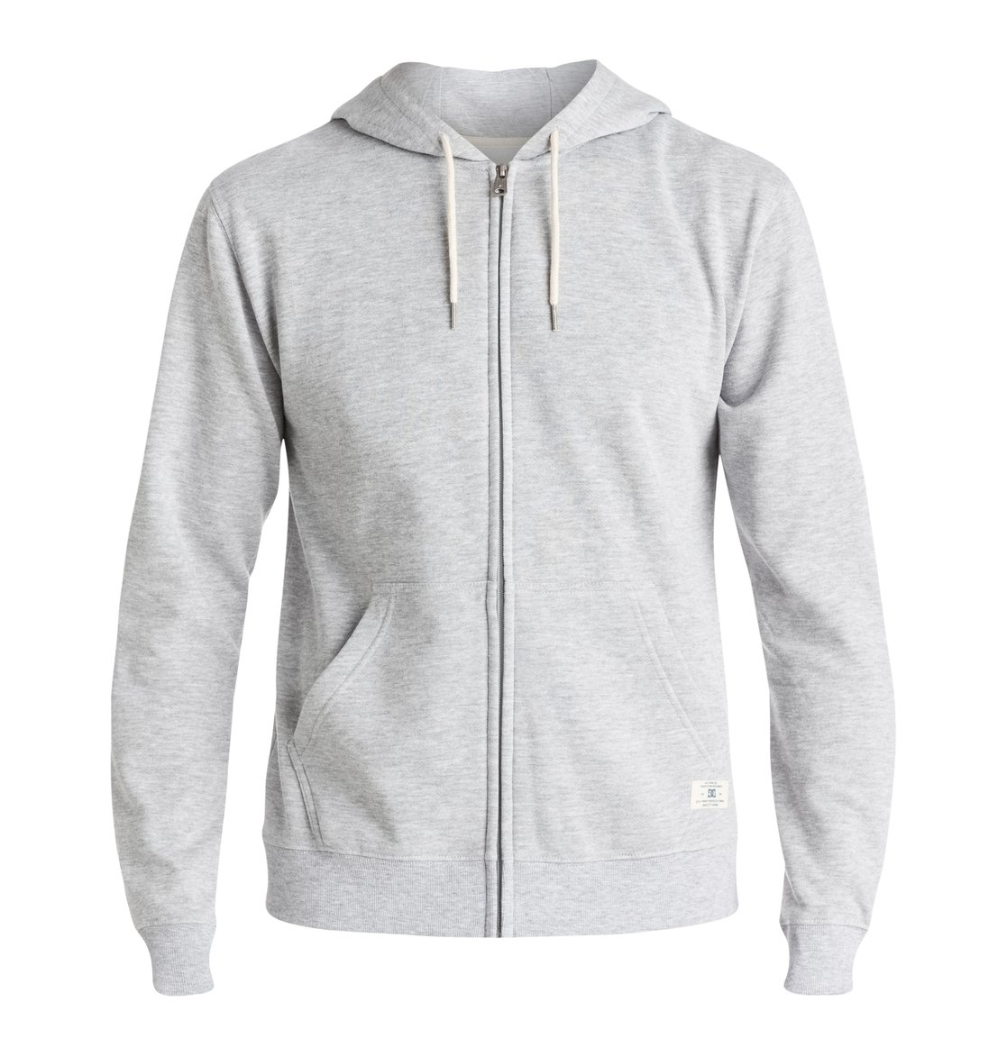 6dc189f71 Rebel - Zip-Up Hoodie EDYFT03096 | DC Shoes
