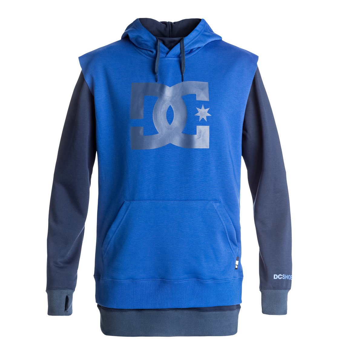 a40c137479 0 Dryden - Technical Hoodie for Men EDYFT03286 DC Shoes