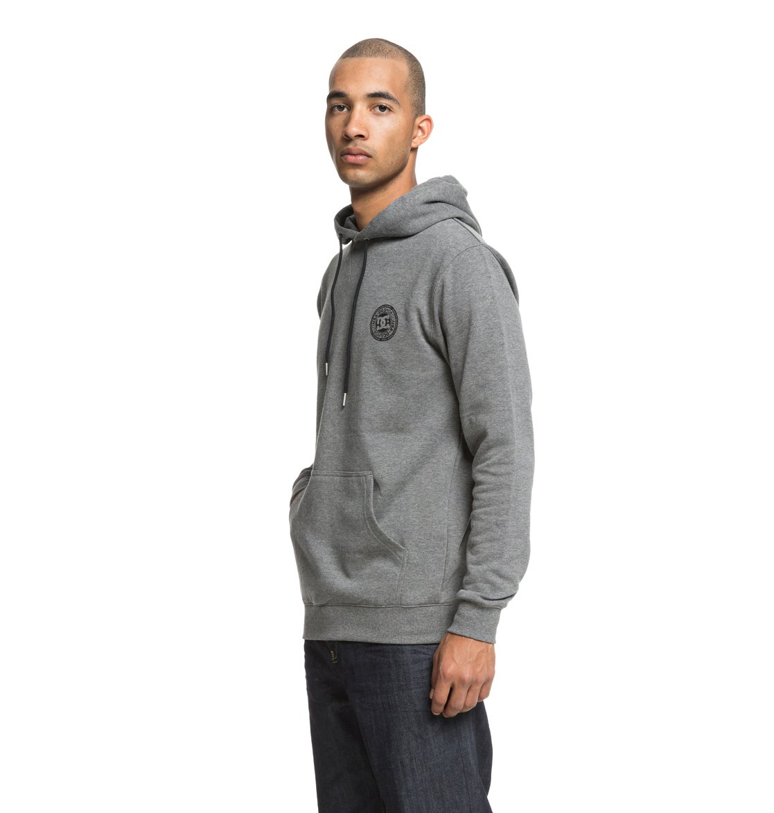 DC-Shoes-Rebel-Sweat-a-capuche-pour-Homme-EDYFT03394 miniature 10