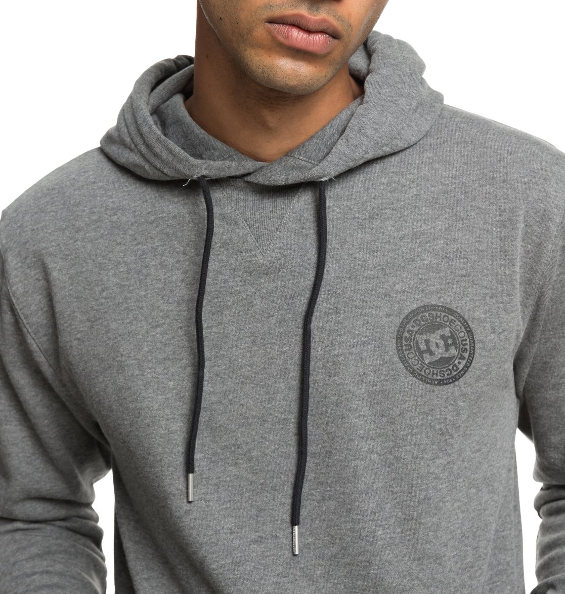 DC-Shoes-Rebel-Sweat-a-capuche-pour-Homme-EDYFT03394 miniature 11