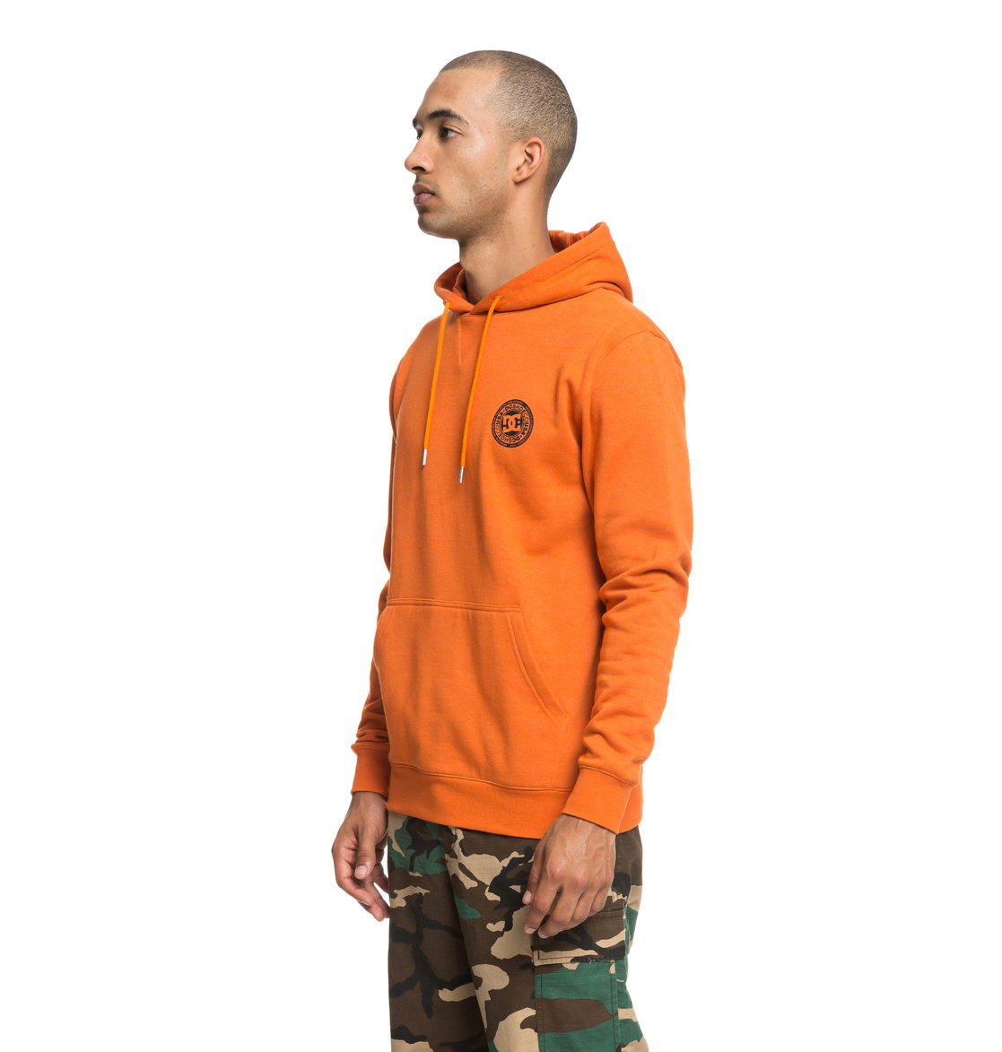 DC-Shoes-Rebel-Sweat-a-capuche-pour-Homme-EDYFT03394 miniature 14