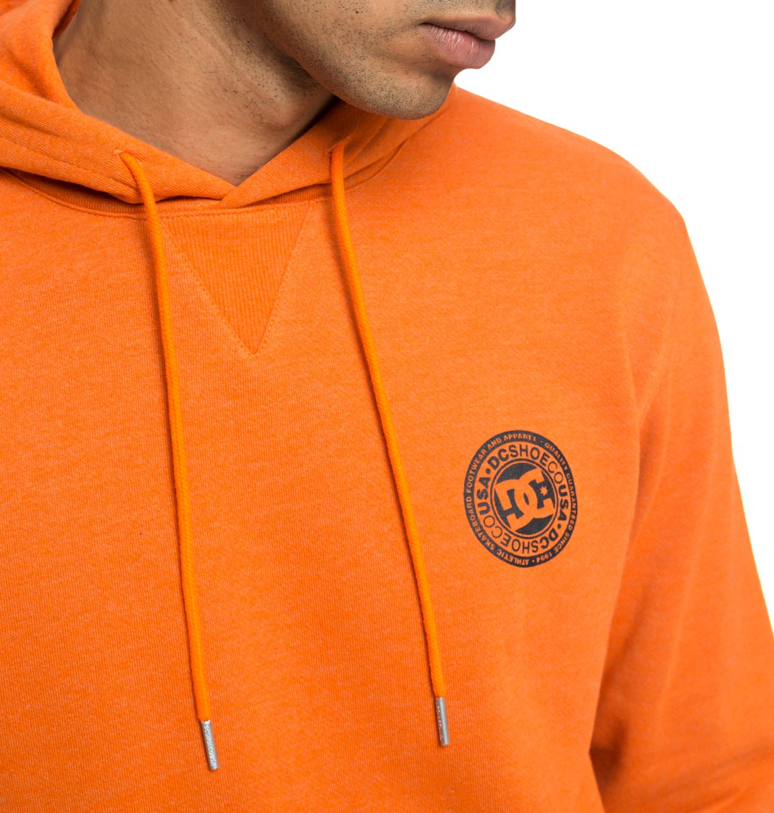 DC-Shoes-Rebel-Sweat-a-capuche-pour-Homme-EDYFT03394 miniature 15
