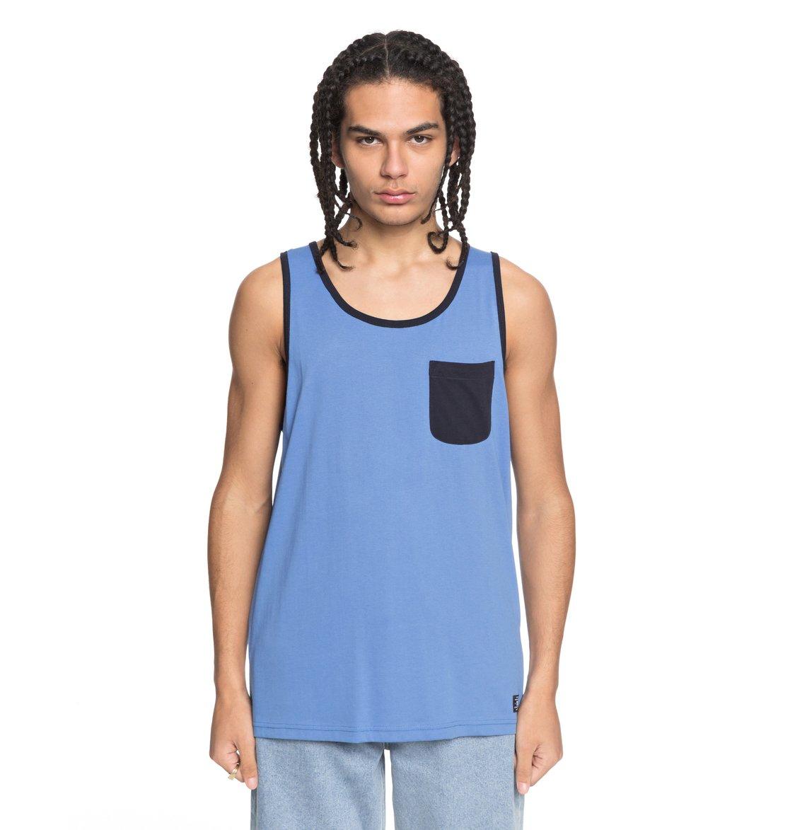 547fd60cf Contra 2 - Camiseta sin Mangas para Hombre