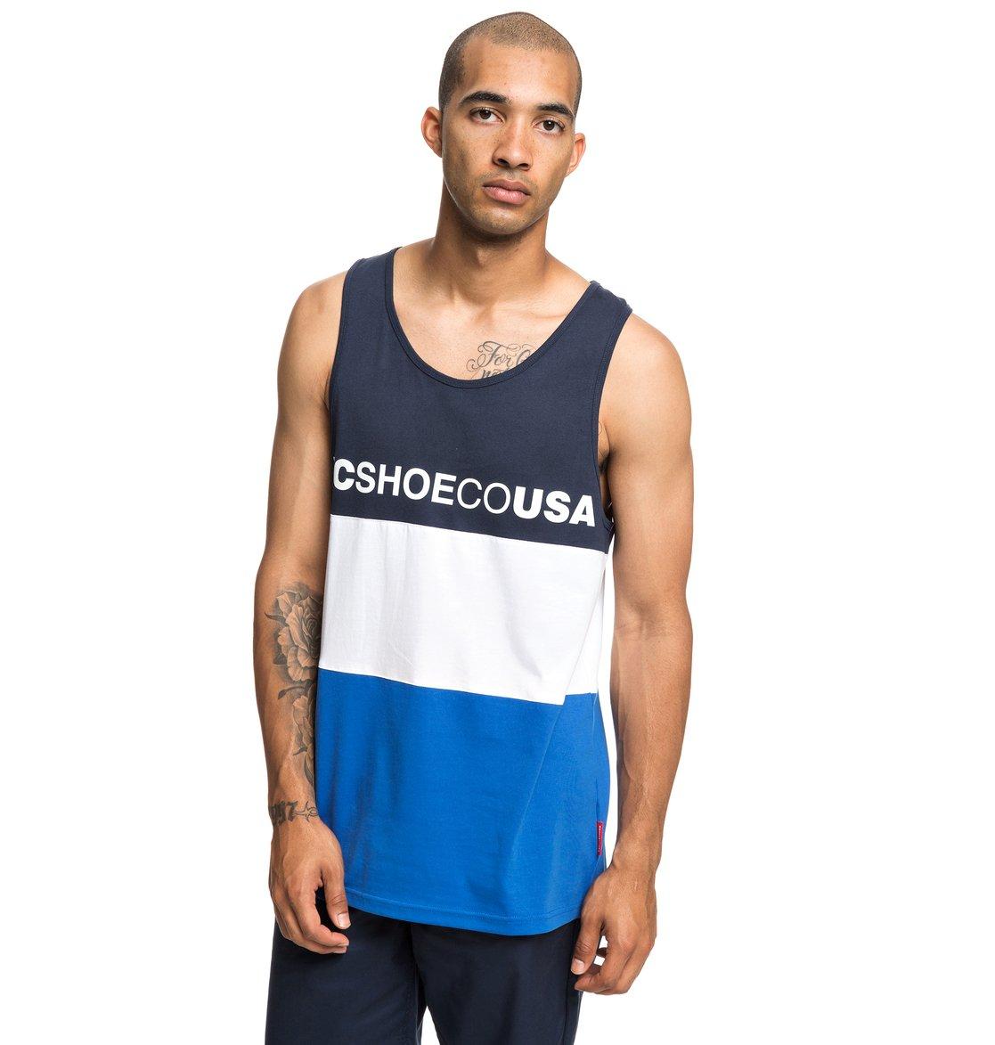 98ceeaa43 Glenferrie - Camiseta sin mangas para Hombre
