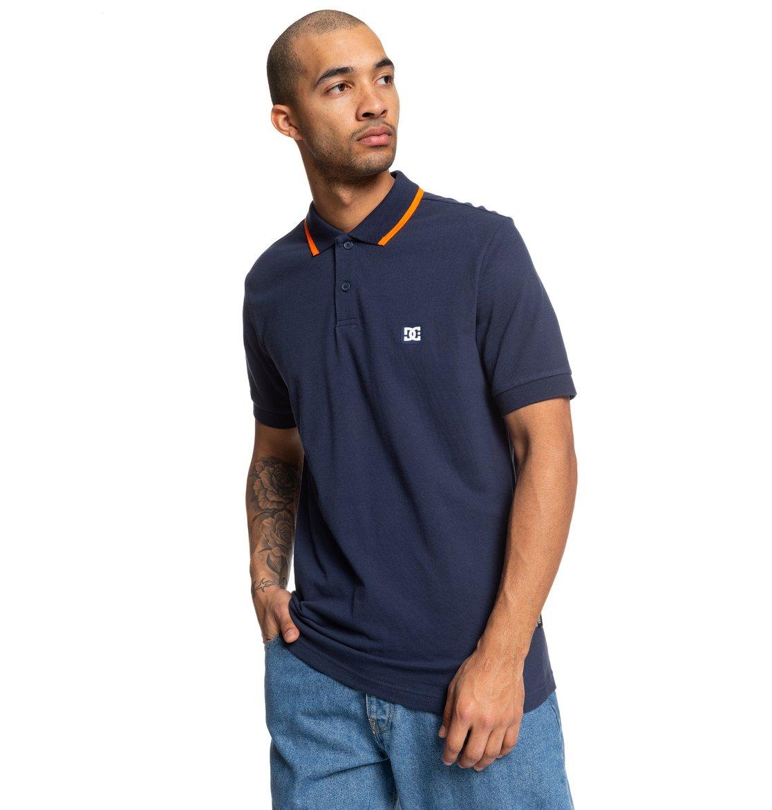best sneakers 0e1a9 02df2 Stoneybrook - Kurzärmliges Polo-Hemd für Männer