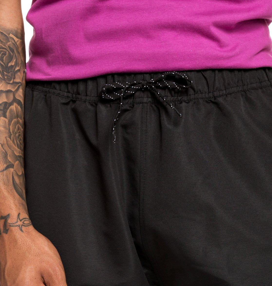 6af732de 2 Tipton - Tracksuit Bottoms for Men Black EDYNP03146 DC Shoes