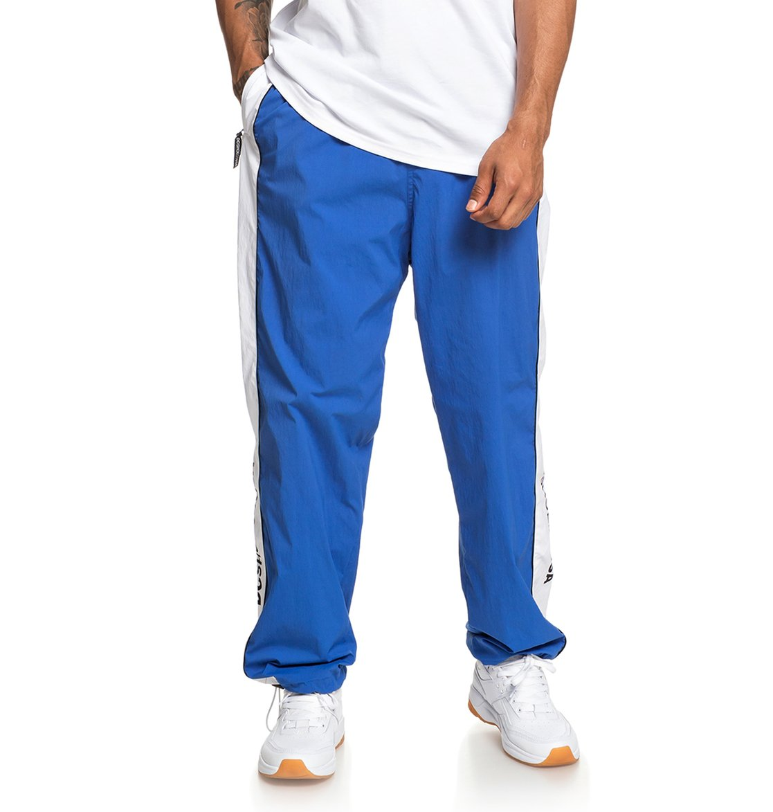 best supplier online here 2019 authentic Details about DC Shoes™ Welwyn - Tracksuit Bottoms for Men - Tracksuit  Bottoms - Men