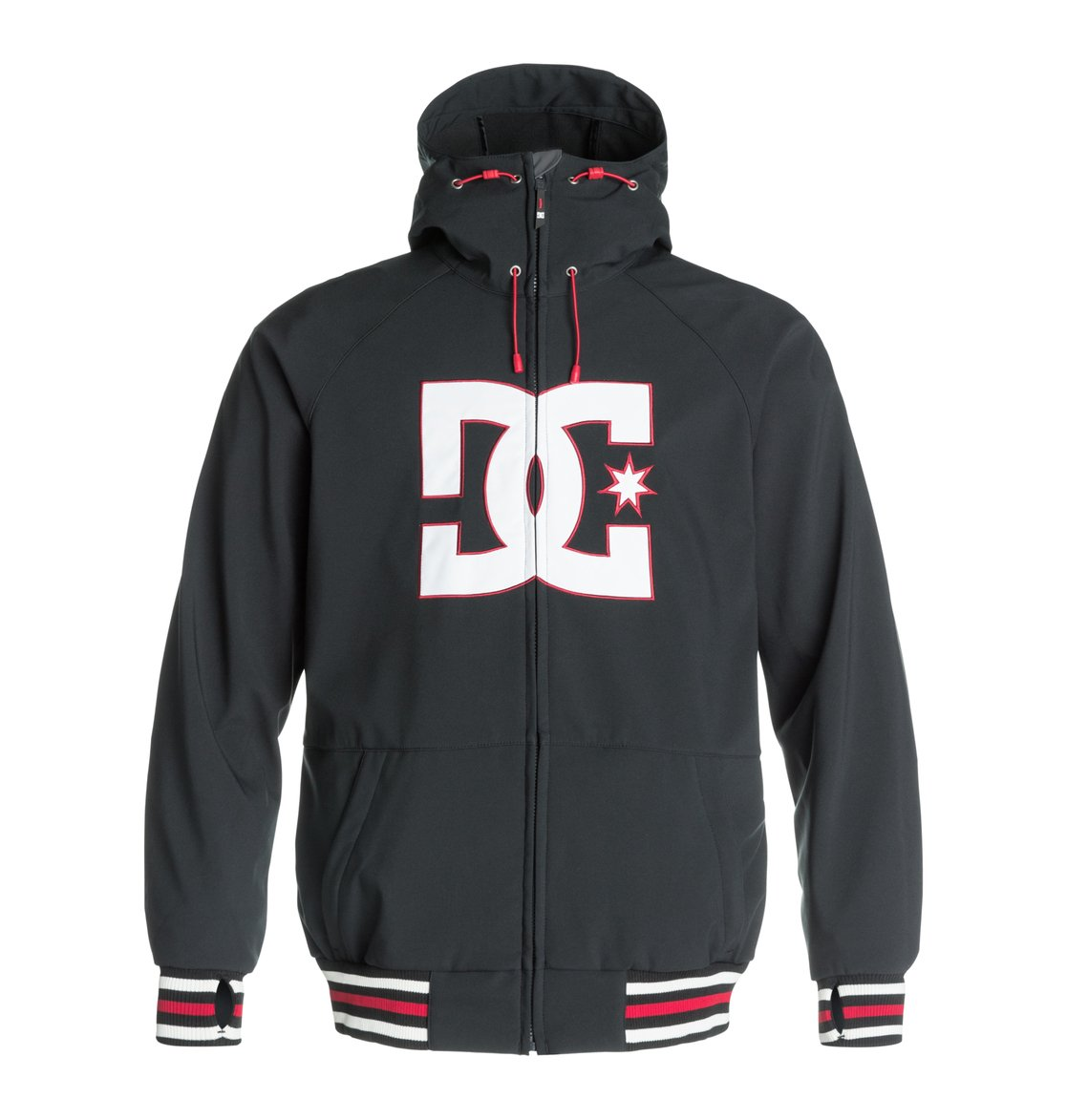 503c9ac40cf1e 0 Spectrum - Snowboard Jacket EDYTJ03007 DC Shoes