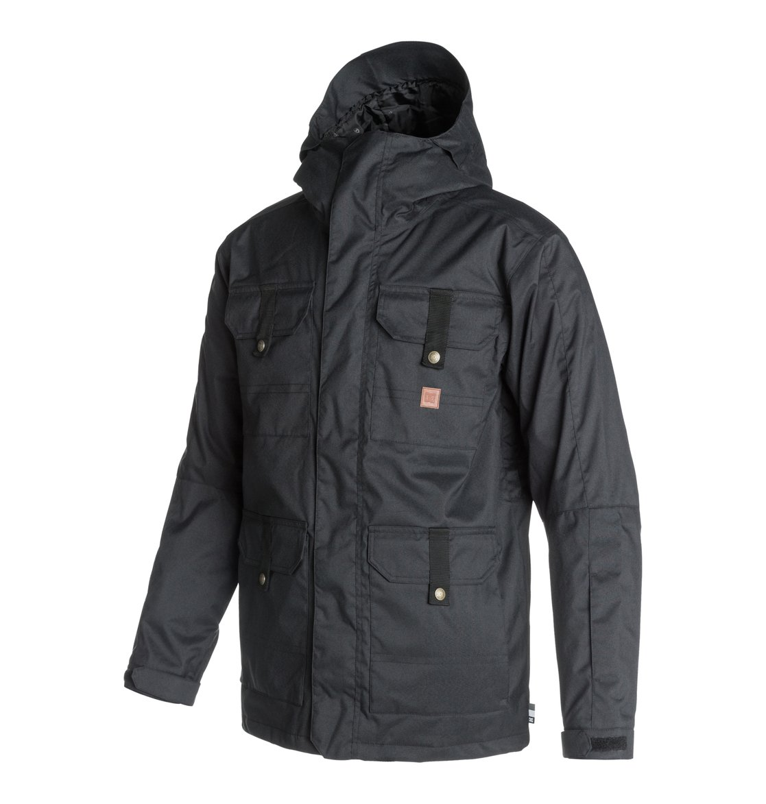 517cf35ab9c 1 Men s Servo Snow Jacket EDYTJ03013 DC Shoes