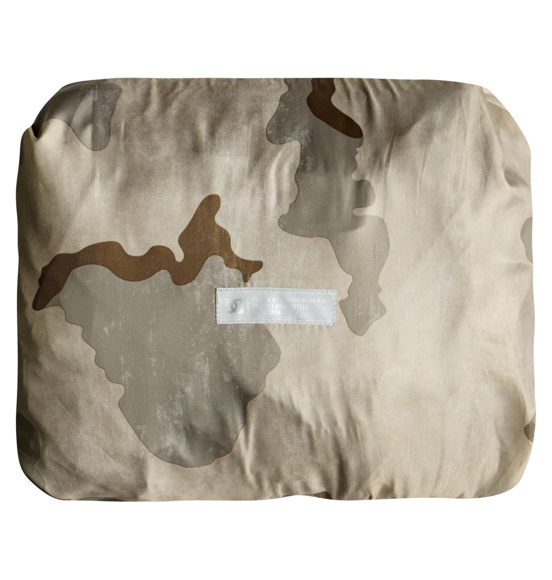 10c4610584d 1 Command - Chaqueta shell para nieve comprimible para Hombre Verde  EDYTJ03077 DC Shoes