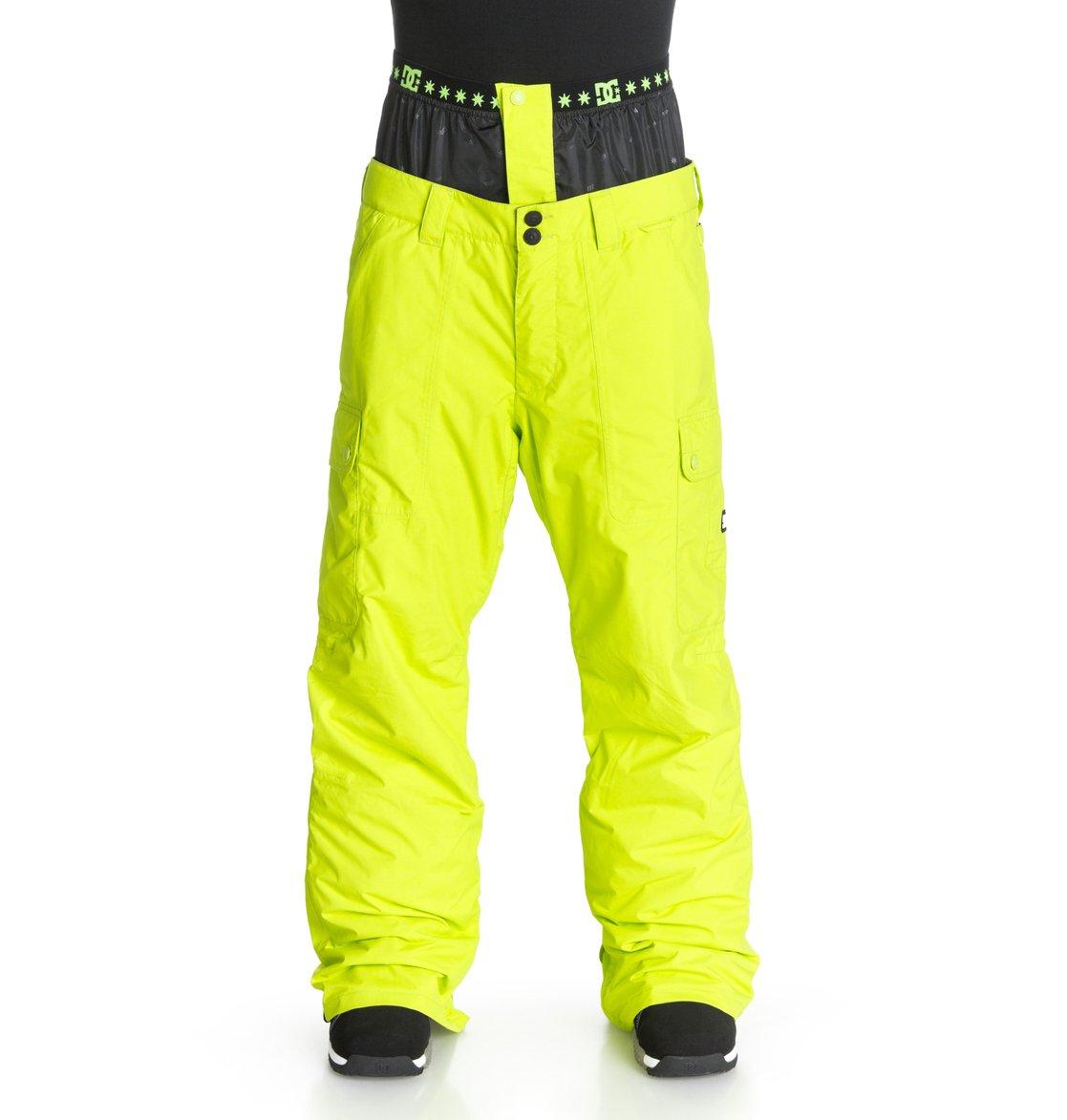 cfbf223253627 0 Donon - Pantalon de snowboard EDYTP03002 DC Shoes