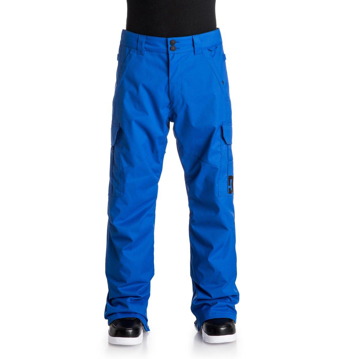 bcb52e29daf06 0 Banshee - Snow Pants EDYTP03013 DC Shoes