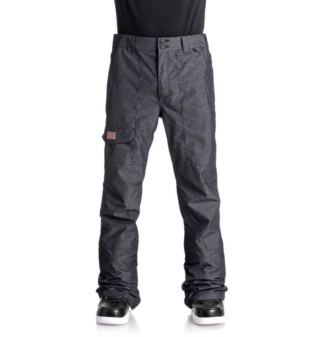 Dealer Pantalones Para Nieve Para Hombre 888327883045 Dc Shoes