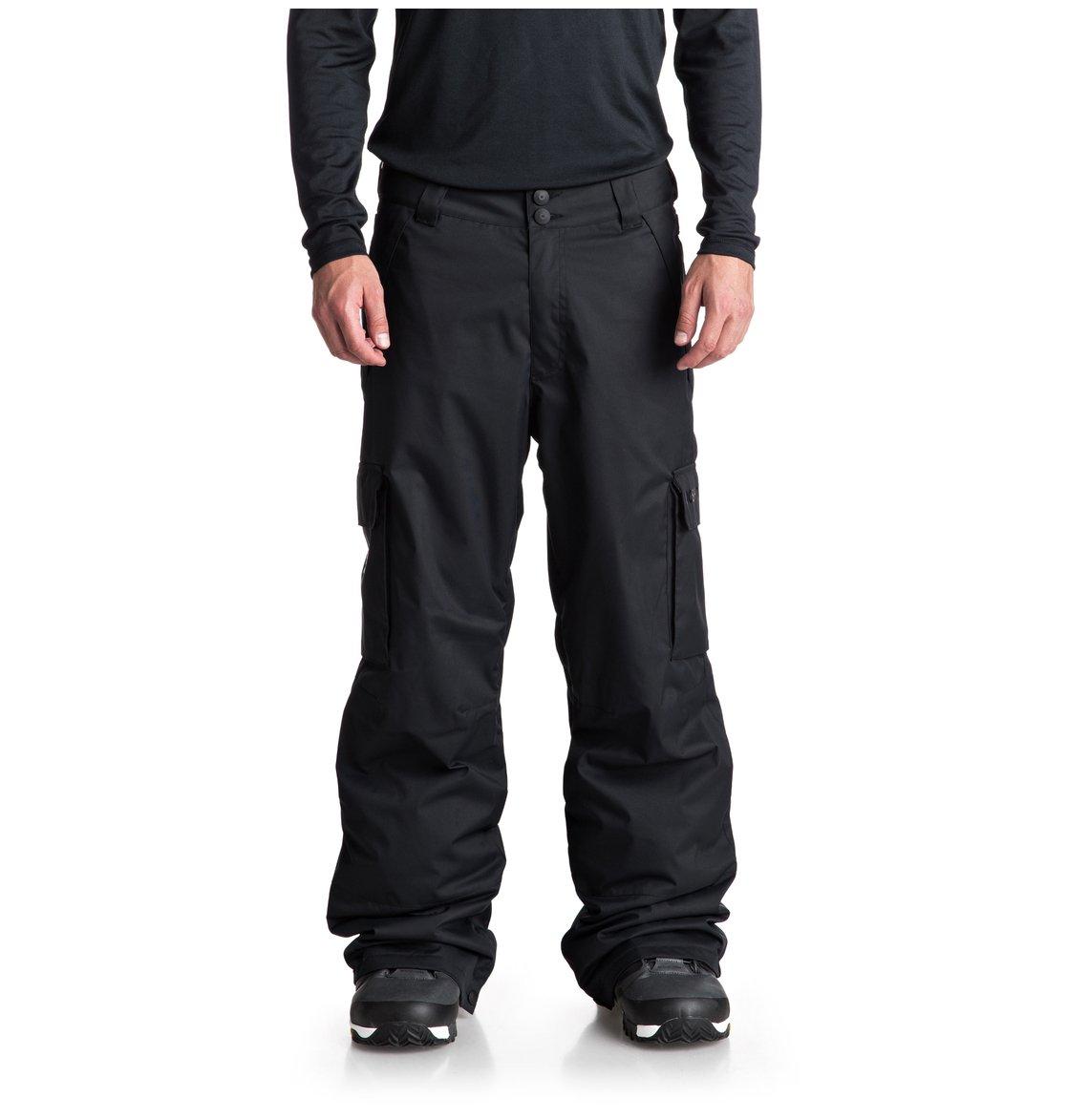 Banshee Snow Pants Edytp03036 Dc Shoes