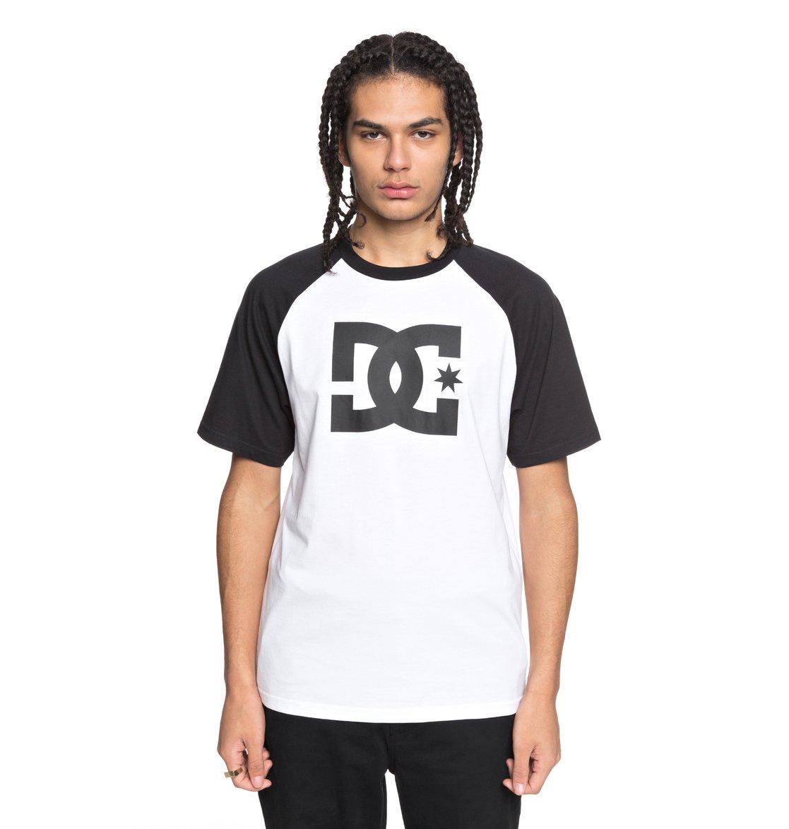 49d5b008c5e6 0 Star - T-Shirt for Men EDYZT03802 DC Shoes