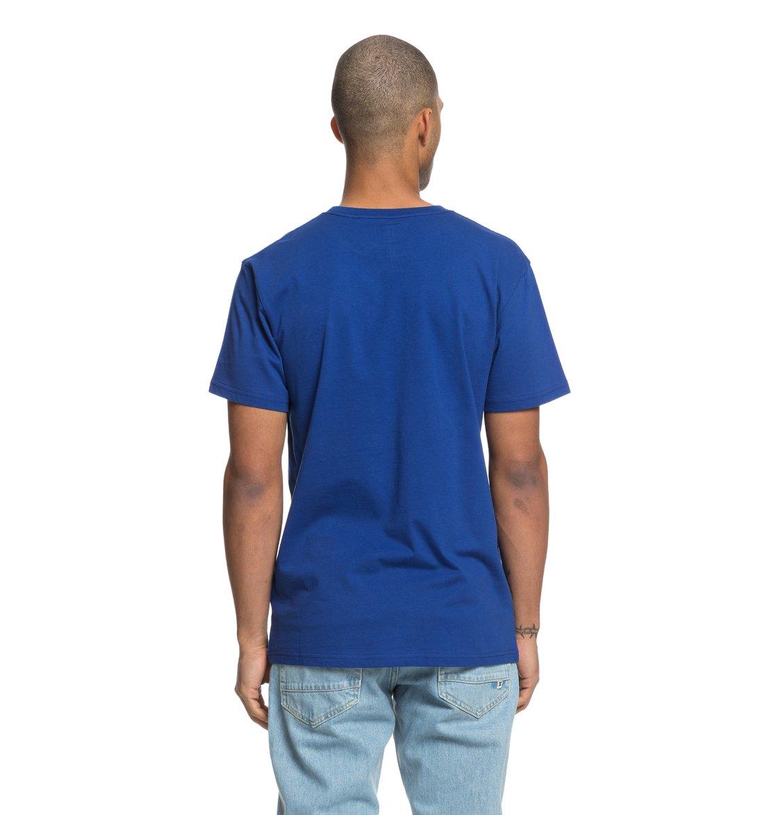 Dc Sodalite Blau Square Star Kapuzenpullover Sport-kapuzenpullis & -sweatshirts Fitnessmode
