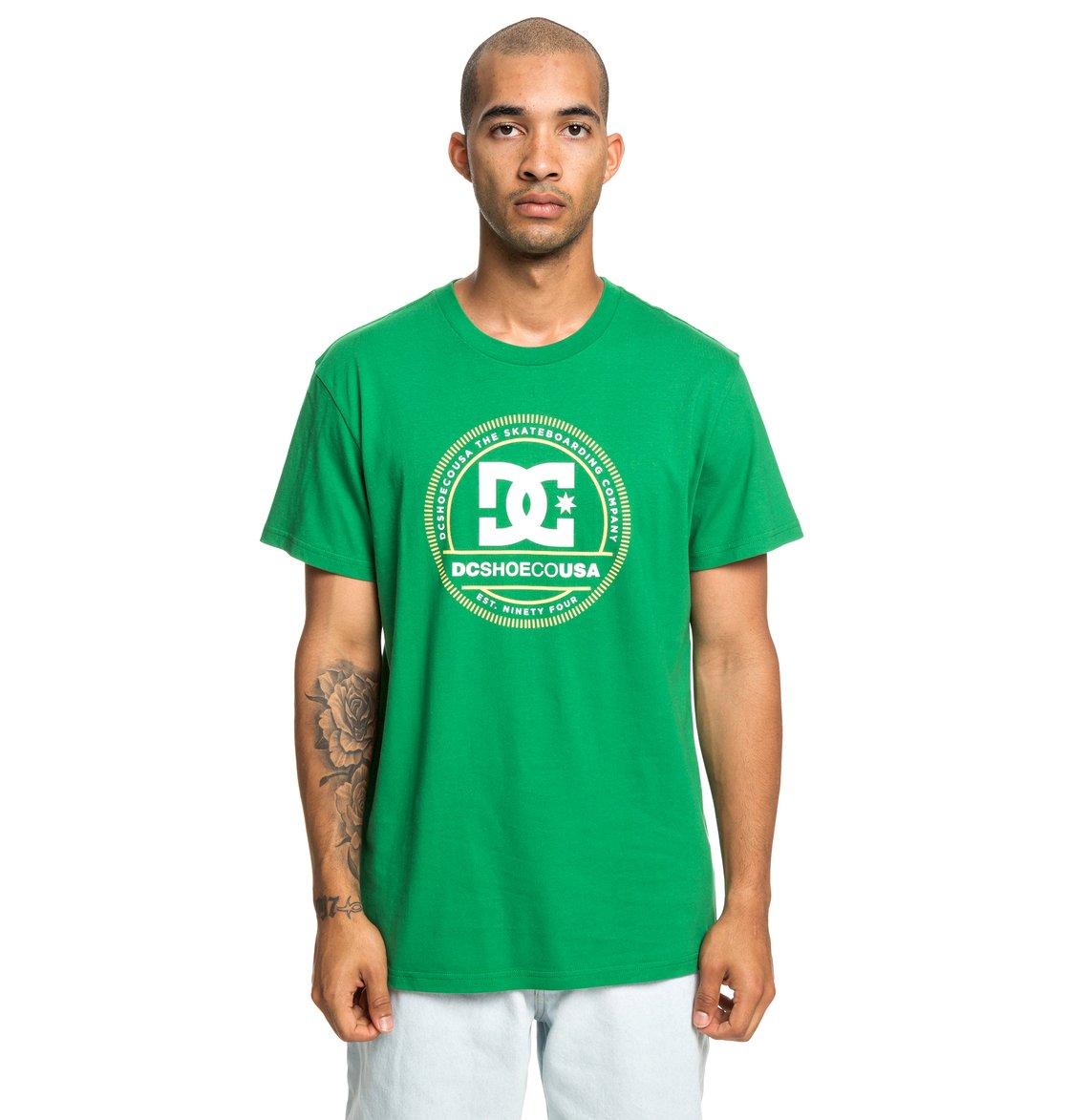 685b1b9daec64 0 Phenomom - Camiseta para Hombre Verde EDYZT03907 DC Shoes