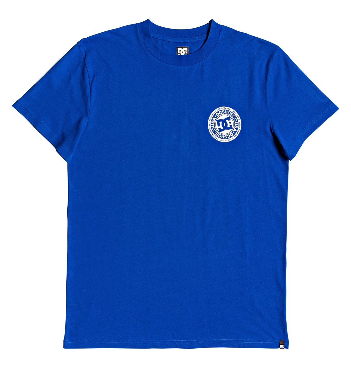 DC-Shoes-Circle-Star-T-shirt-pour-Homme-EDYZT04085 miniature 14