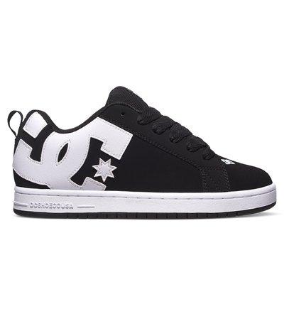 Court Graffik Shoes