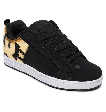 Women's Court Graffik Shoes 300678 | DC