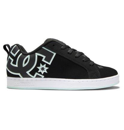 DC Shoes Court Graffik S Pantoufles Femme