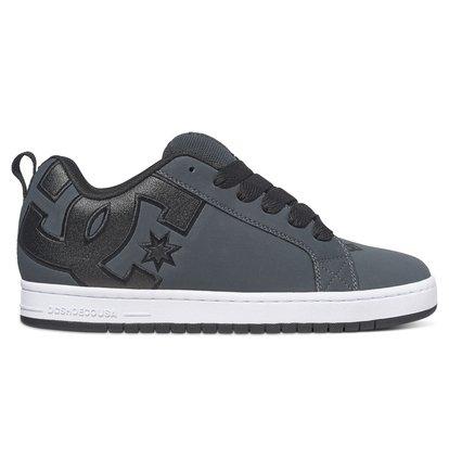 Men's Court Graffik SE Leather Shoes