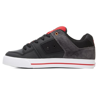 DC Skateboard Shoes Pure SE Navy