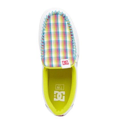 Women's Villain Shoes 301360   DC Shoes