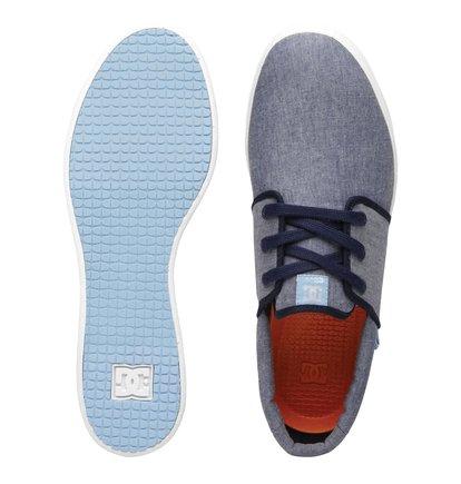 Haven Shoes 320178 Dc Shoes