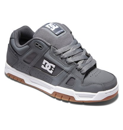 Shoes 320188 DC Shoes Mens Shoes Stag