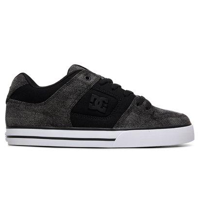 Pure TX SE Shoes 191282694053 | DC Shoes