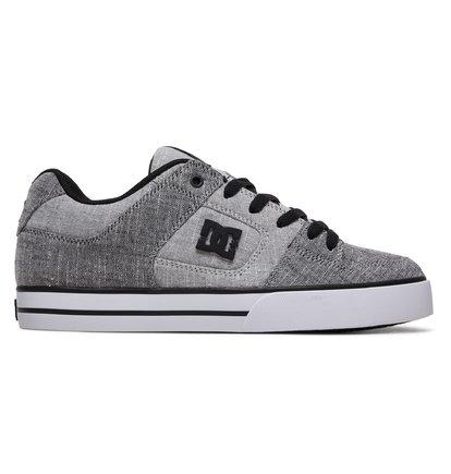 Men's Pure TX SE Shoes 320423 | DC Shoes