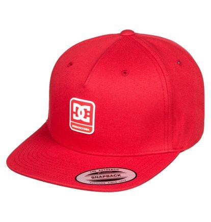 Snapdragger - Snapback Cap  ADBHA03108