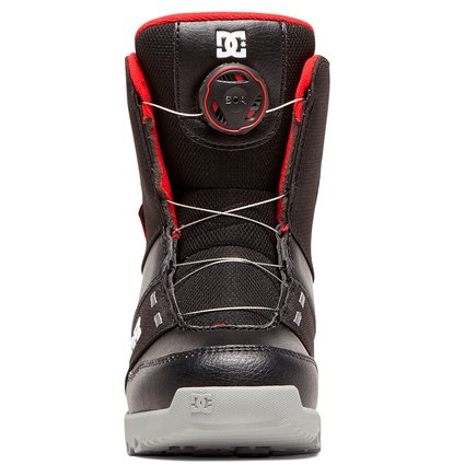 DC Scout BOA Snowboard Boots Kids