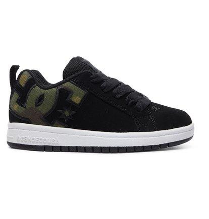 Kid's Court Graffik SE Shoes ADBS100203