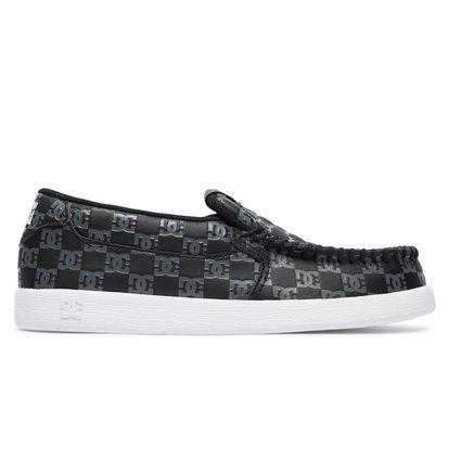 DC Kid/'s Villain SE Shoe White New White