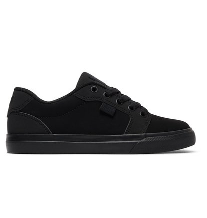 Kid's Anvil Shoes ADBS300245 | DC Shoes
