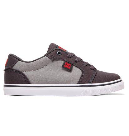 Kid's Anvil TX Shoes 191282641460 | DC