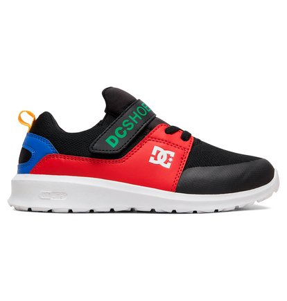 DC Kids Heathrow Ev Skate Shoe