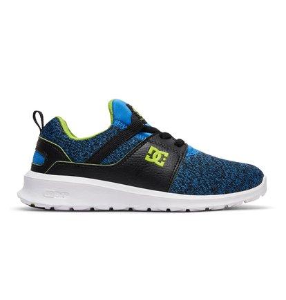 Heathrow TX SE - Elastic-Laced Shoes for Boys  ADBS700066