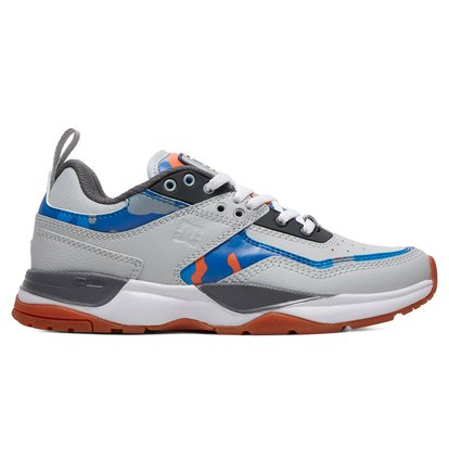 DC Kids E.tribeka Skate Shoe