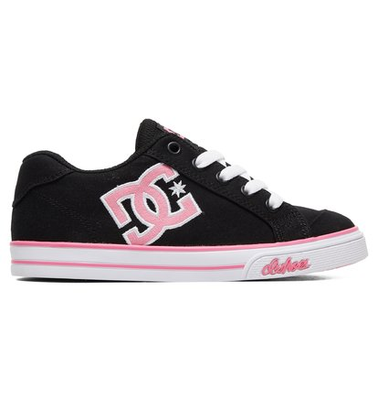 Kid's Chelsea TX Shoes ADGS300098 | DC