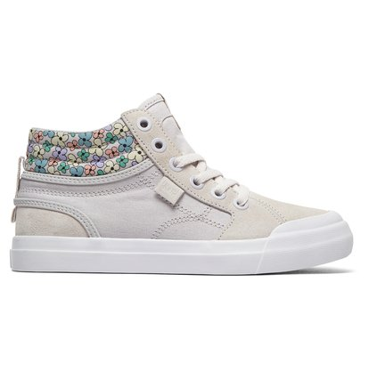 Evan HI SP - High-Top Shoes for Girls  ADGS300278