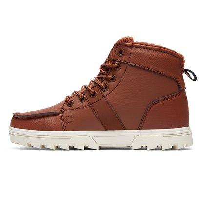 Woodland Lace-Up Boots ADJB700003