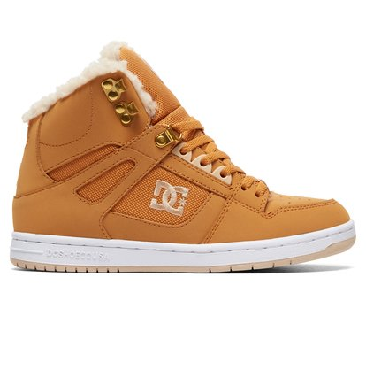Women's Pure WNT Winter High-Top Boots