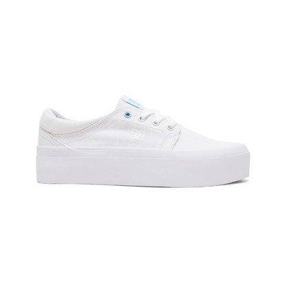 Details about  /DC Women/'s Trase Platform Tx Se Skate Shoe Choose SZ//color