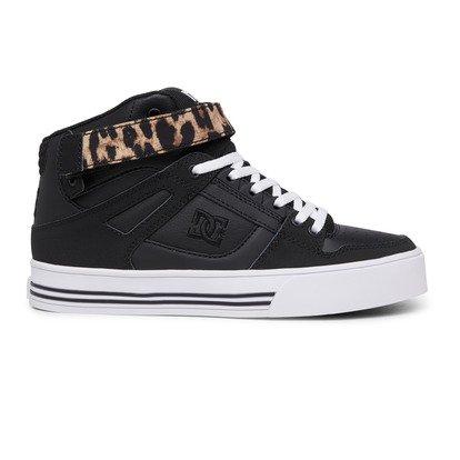 Pure High-Top Shoes ADJS400012 | DC Shoes